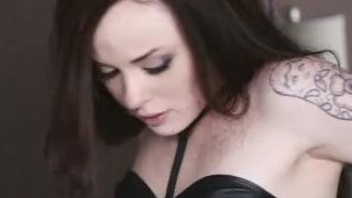 PunishTeens – Teen Caught Masturbating & Brutally Fucked by Daddy