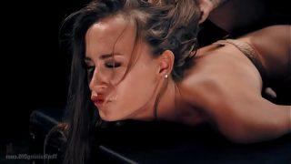 Kacy Lane – Rough Sex and Hardcore Bondage Slave Training