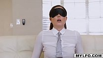 Helena Price finally realizes that what she really wants is to be a submissive slut