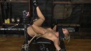 Bailey Brooke – BDSM Split Legs – Bodacious Bailey Bratty In Bondage 4