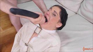 Slave Mouth Fallon West