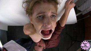 Faye Reagan – Freckled Freak
