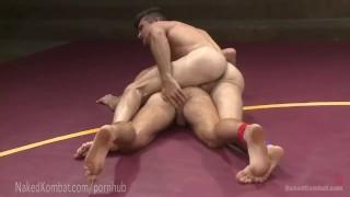 Lance Hart Fights Brendan Patrick