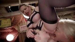 Swingers' Orgy